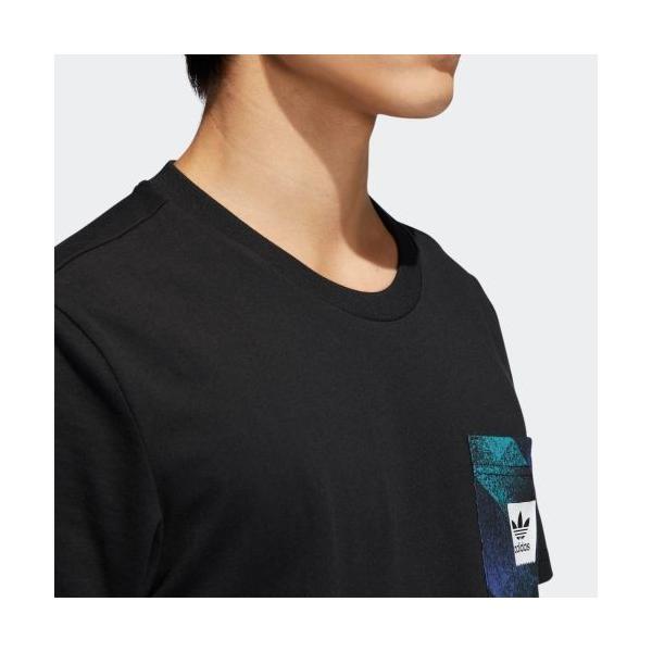 セール価格 アディダス公式 ウェア トップス adidas TOWNING PKT Tシャツ|adidas|08