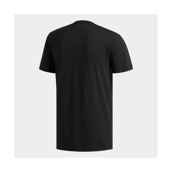 返品可 アディダス公式 ウェア トップス adidas 胸ポケット 半袖 Tシャツ|adidas|06