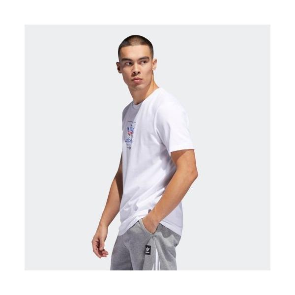 全品送料無料! 6/21 17:00〜6/27 16:59 32%OFF アディダス公式 ウェア トップス adidas GRAND TEE|adidas|02