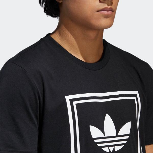 返品可 アディダス公式 ウェア トップス adidas BOTSFORD TEE adidas 08