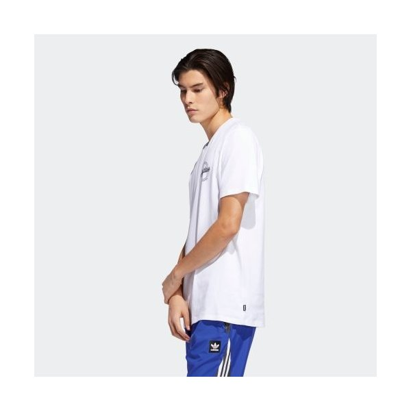 32%OFF アディダス公式 ウェア トップス adidas BRENDLE TEE|adidas|02