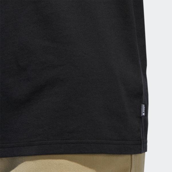 返品可 アディダス公式 ウェア トップス adidas BRAZEE TEE|adidas|09