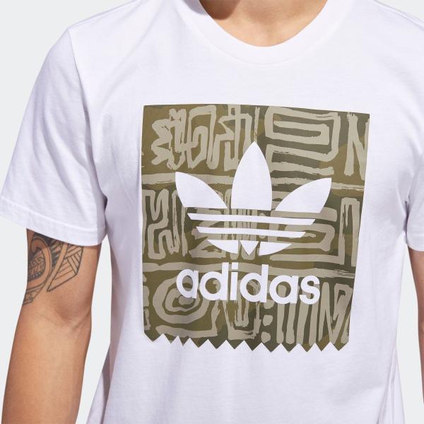 期間限定 さらに40%OFF 8/22 17:00〜8/26 16:59 アディダス公式 ウェア トップス adidas プリント 半袖 Tシャツ adidas 08
