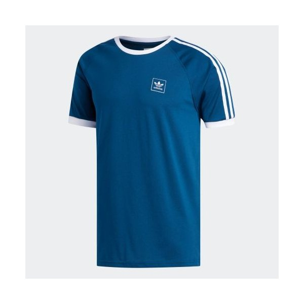 返品可 アディダス公式 ウェア トップス adidas スリーストライプ 半袖 Tシャツ|adidas|05