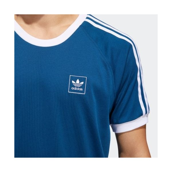 返品可 アディダス公式 ウェア トップス adidas スリーストライプ 半袖 Tシャツ|adidas|07