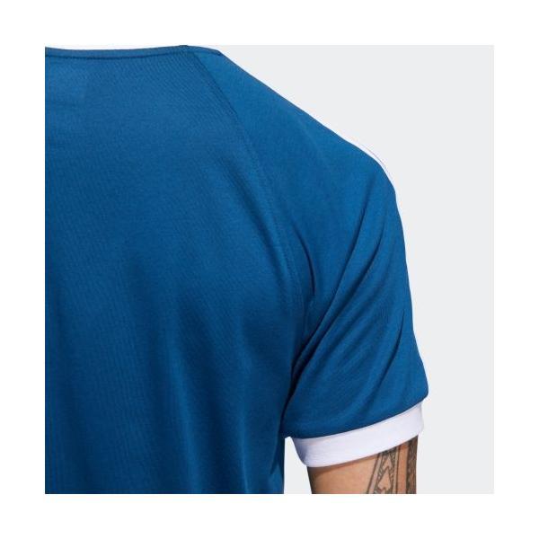返品可 アディダス公式 ウェア トップス adidas スリーストライプ 半袖 Tシャツ|adidas|09
