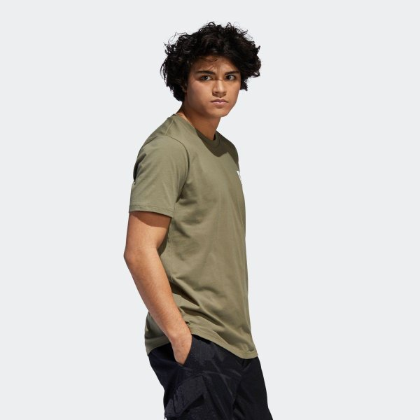 返品可 アディダス公式 ウェア トップス adidas BB 2.0 TEE|adidas|04