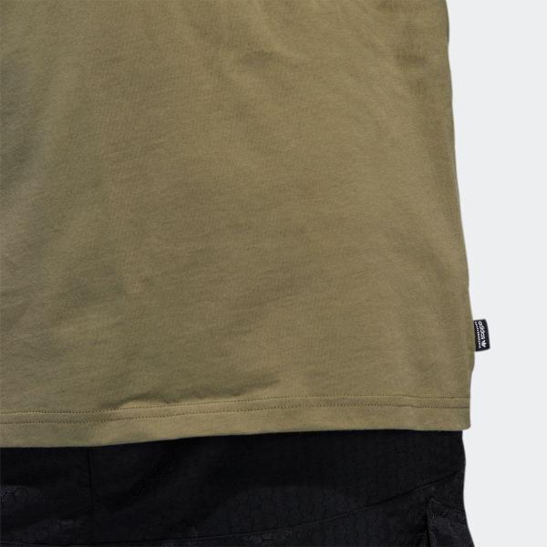 返品可 アディダス公式 ウェア トップス adidas BB 2.0 TEE|adidas|09
