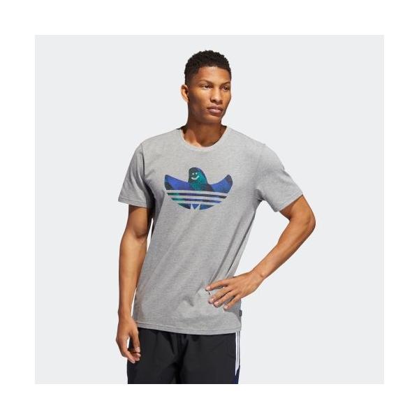 セール価格 アディダス公式 ウェア トップス adidas SHMOO FILL Tシャツ|adidas