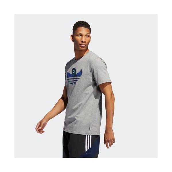 セール価格 アディダス公式 ウェア トップス adidas SHMOO FILL Tシャツ|adidas|02