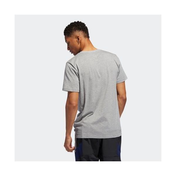 セール価格 アディダス公式 ウェア トップス adidas SHMOO FILL Tシャツ|adidas|03