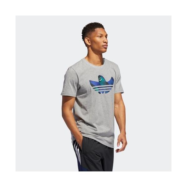 セール価格 アディダス公式 ウェア トップス adidas SHMOO FILL Tシャツ|adidas|04