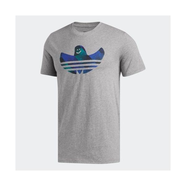 セール価格 アディダス公式 ウェア トップス adidas SHMOO FILL Tシャツ|adidas|05