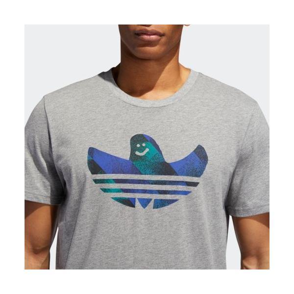 セール価格 アディダス公式 ウェア トップス adidas SHMOO FILL Tシャツ|adidas|07