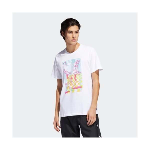 全品送料無料! 6/21 17:00〜6/27 16:59 32%OFF アディダス公式 ウェア トップス adidas MACRUM Tシャツ adidas