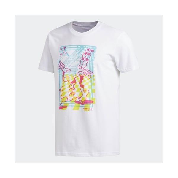 全品送料無料! 6/21 17:00〜6/27 16:59 32%OFF アディダス公式 ウェア トップス adidas MACRUM Tシャツ adidas 05