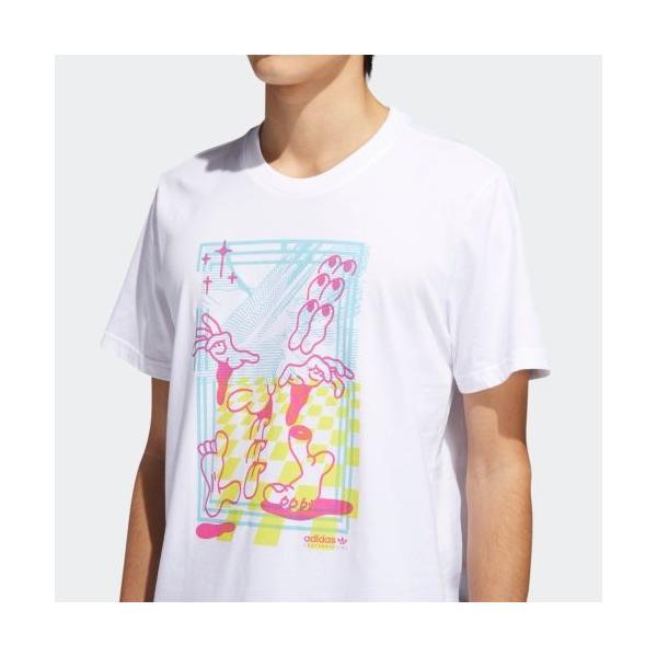 全品送料無料! 6/21 17:00〜6/27 16:59 32%OFF アディダス公式 ウェア トップス adidas MACRUM Tシャツ adidas 07
