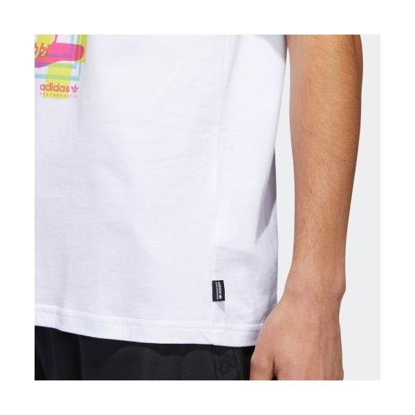 全品送料無料! 6/21 17:00〜6/27 16:59 32%OFF アディダス公式 ウェア トップス adidas MACRUM Tシャツ adidas 09