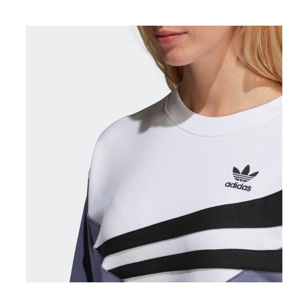 全品ポイント15倍 07/19 17:00〜07/22 16:59 セール価格 アディダス公式 ウェア トップス adidas SWEATER adidas 08