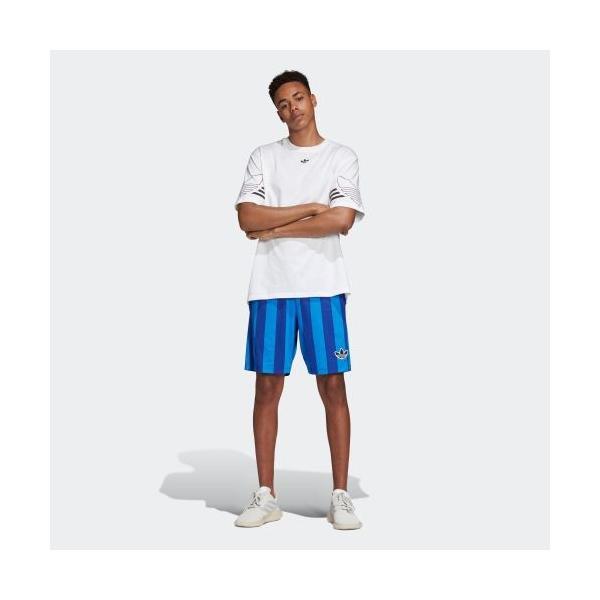 全品送料無料! 6/21 17:00〜6/27 16:59 30%OFF アディダス公式 ウェア トップス adidas OUTLINE TEE|adidas|07