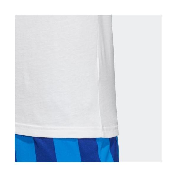 全品送料無料! 6/21 17:00〜6/27 16:59 30%OFF アディダス公式 ウェア トップス adidas OUTLINE TEE|adidas|10