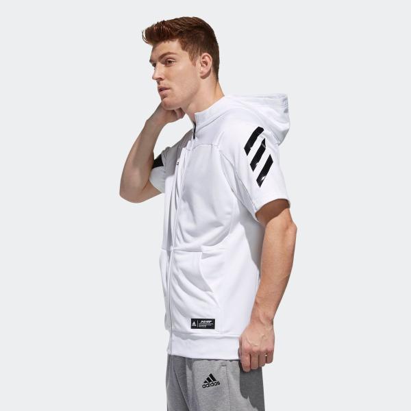 全品ポイント15倍 07/19 17:00〜07/22 16:59 セール価格 アディダス公式 ウェア トップス adidas 半袖スウェット|adidas|02