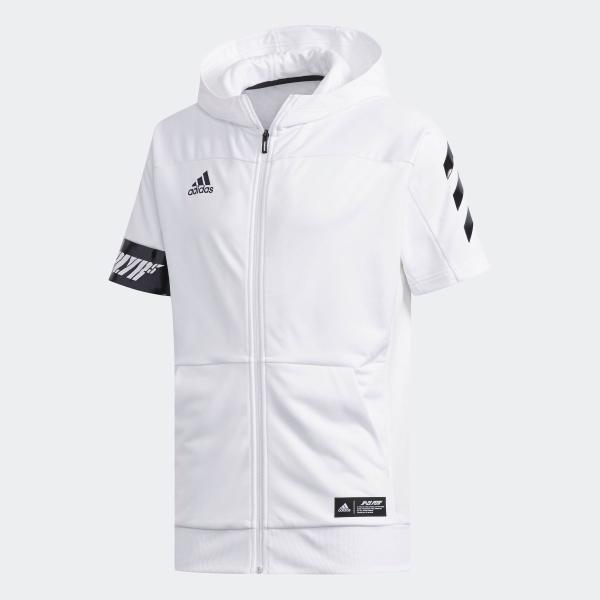 全品ポイント15倍 07/19 17:00〜07/22 16:59 セール価格 アディダス公式 ウェア トップス adidas 半袖スウェット|adidas|05