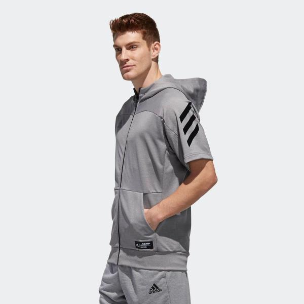 セール価格 アディダス公式 ウェア トップス adidas 半袖スウェット|adidas|02