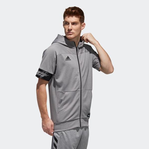 セール価格 アディダス公式 ウェア トップス adidas 半袖スウェット|adidas|04