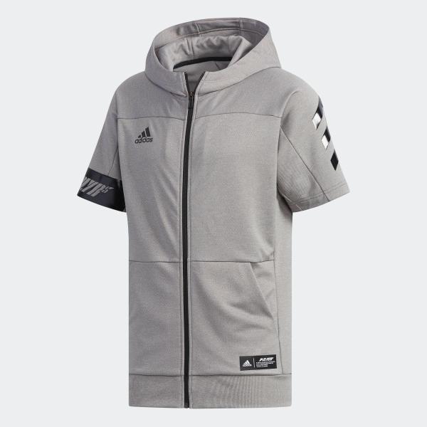 セール価格 アディダス公式 ウェア トップス adidas 半袖スウェット|adidas|05
