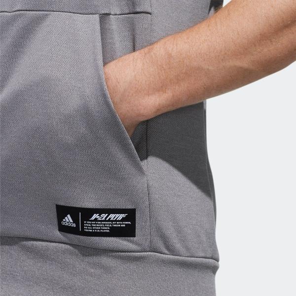 セール価格 アディダス公式 ウェア トップス adidas 半袖スウェット|adidas|08