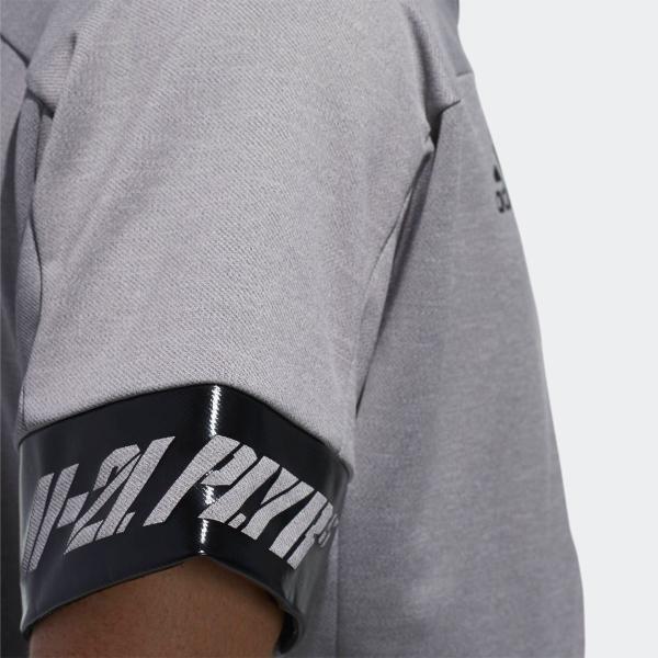 セール価格 アディダス公式 ウェア トップス adidas 半袖スウェット|adidas|09