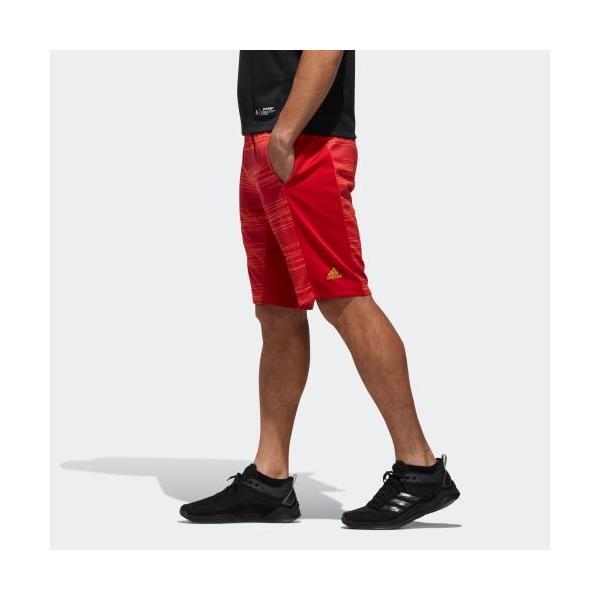 期間限定 さらに40%OFF 8/22 17:00〜8/26 16:59 アディダス公式 ウェア ボトムス adidas ハーフパンツグラフィック|adidas|02