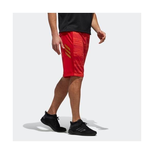 期間限定 さらに40%OFF 8/22 17:00〜8/26 16:59 アディダス公式 ウェア ボトムス adidas ハーフパンツグラフィック|adidas|04