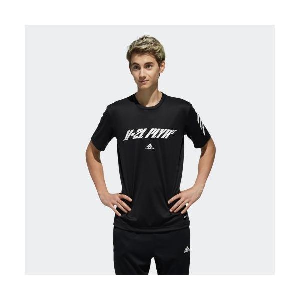 セール価格 アディダス公式 ウェア トップス adidas 5T PLAYER T|adidas