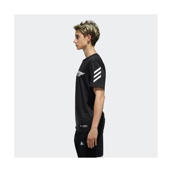 セール価格 アディダス公式 ウェア トップス adidas 5T PLAYER T|adidas|02