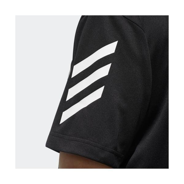 セール価格 アディダス公式 ウェア トップス adidas 5T PLAYER T|adidas|08