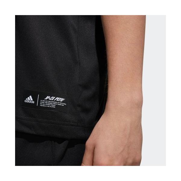 セール価格 アディダス公式 ウェア トップス adidas 5T PLAYER T|adidas|09