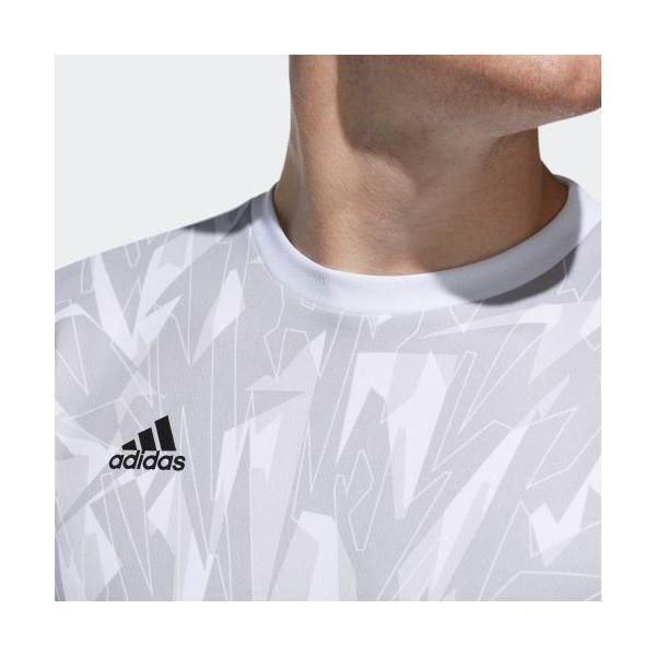 期間限定 さらに20%OFF 7/22 17:00〜7/26 16:59 アディダス公式 ウェア トップス adidas 2nd ユニフォーム|adidas|07