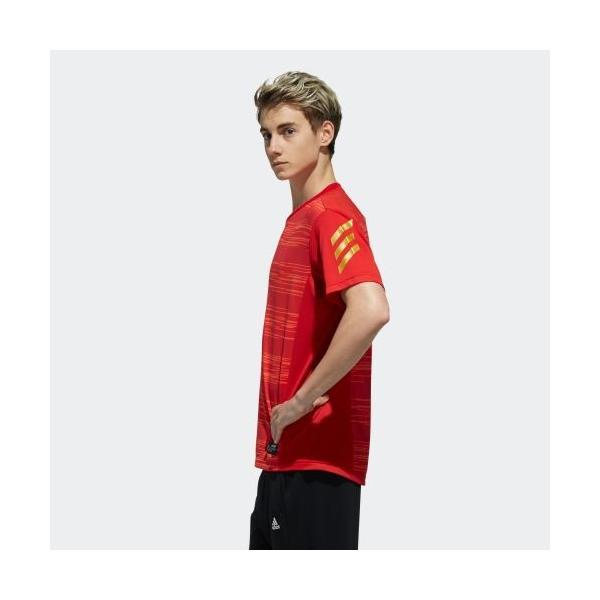 期間限定 さらに40%OFF 8/22 17:00〜8/26 16:59 アディダス公式 ウェア トップス adidas 2nd ユニフォーム|adidas|02