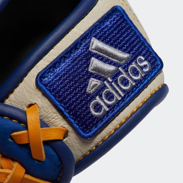 返品可 アディダス公式 アクセサリー プロテクター adidas ミニグラブ adidas 04