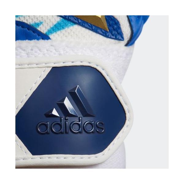 全品ポイント15倍 09/13 17:00〜09/17 16:59 返品可 アディダス公式 アクセサリー プロテクター adidas バッティンググラブ|adidas|02