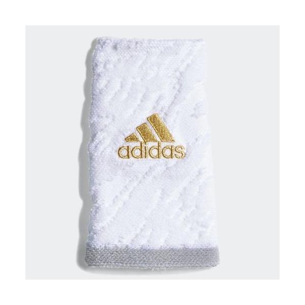 全品ポイント15倍 7/11 17:00〜7/16 16:59 返品可 アディダス公式 アクセサリー リストバンド adidas アセットリストバンド|adidas