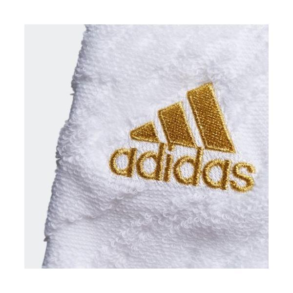 全品ポイント15倍 7/11 17:00〜7/16 16:59 返品可 アディダス公式 アクセサリー リストバンド adidas アセットリストバンド|adidas|03