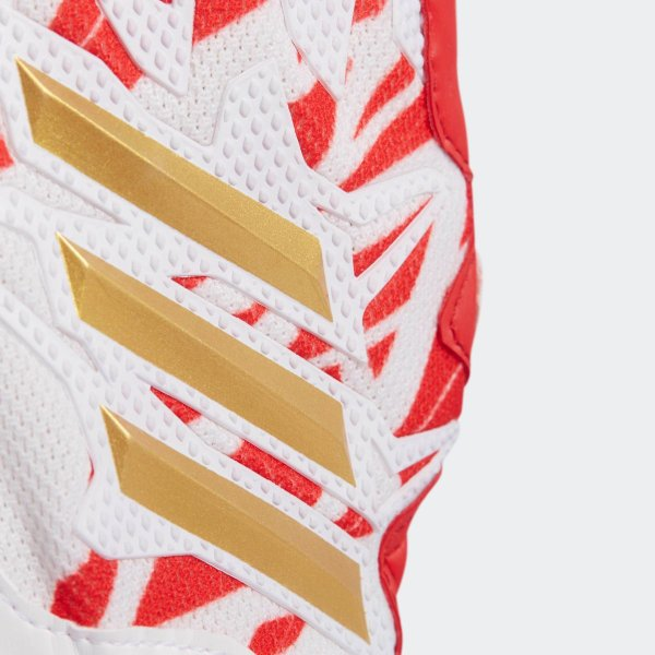 返品可 アディダス公式 アクセサリー プロテクター adidas 子供用 バッティンググラブ|adidas|03