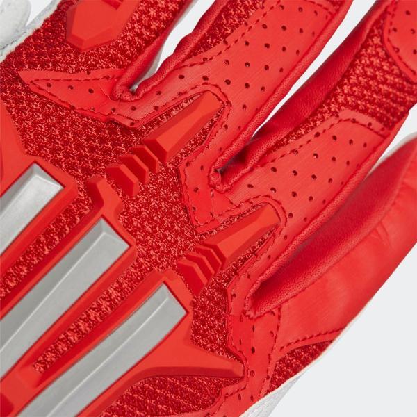 全品ポイント15倍 07/19 17:00〜07/22 16:59 返品可 アディダス公式 アクセサリー プロテクター adidas バッティンググラブ クライマクール|adidas|03