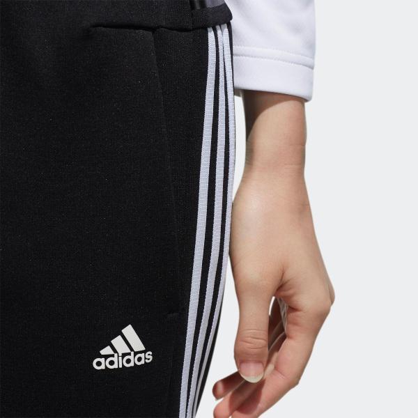 返品可 送料無料 アディダス公式 ウェア ボトムス adidas 24/7 ヘザー ウォームアップパンツ|adidas|07