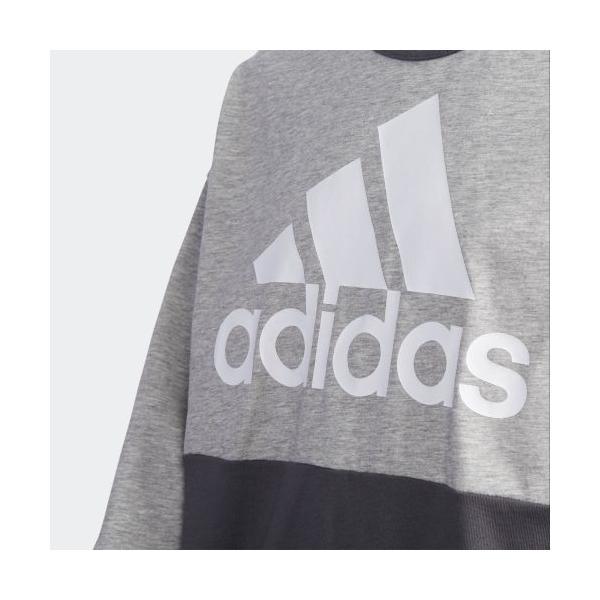 セール価格 アディダス公式 ウェア トップス adidas 長袖Tシャツ|adidas|03