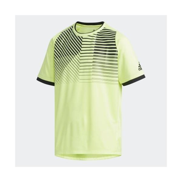 全品送料無料! 07/19 17:00〜07/26 16:59 セール価格 アディダス公式 ウェア トップス adidas B TRN CLIMACOOL グラフィック Tシャツ|adidas