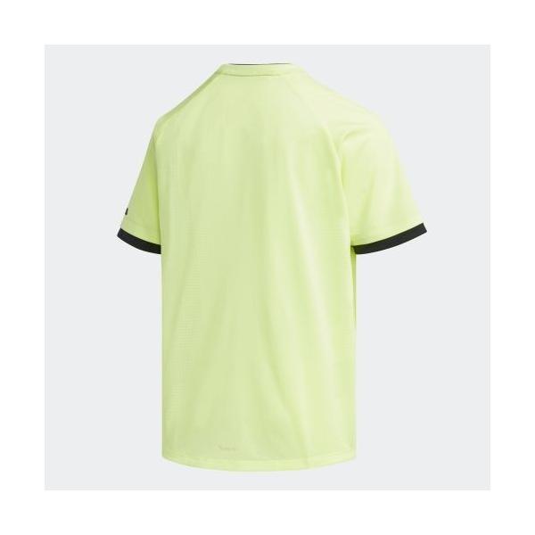 全品送料無料! 07/19 17:00〜07/26 16:59 セール価格 アディダス公式 ウェア トップス adidas B TRN CLIMACOOL グラフィック Tシャツ|adidas|02